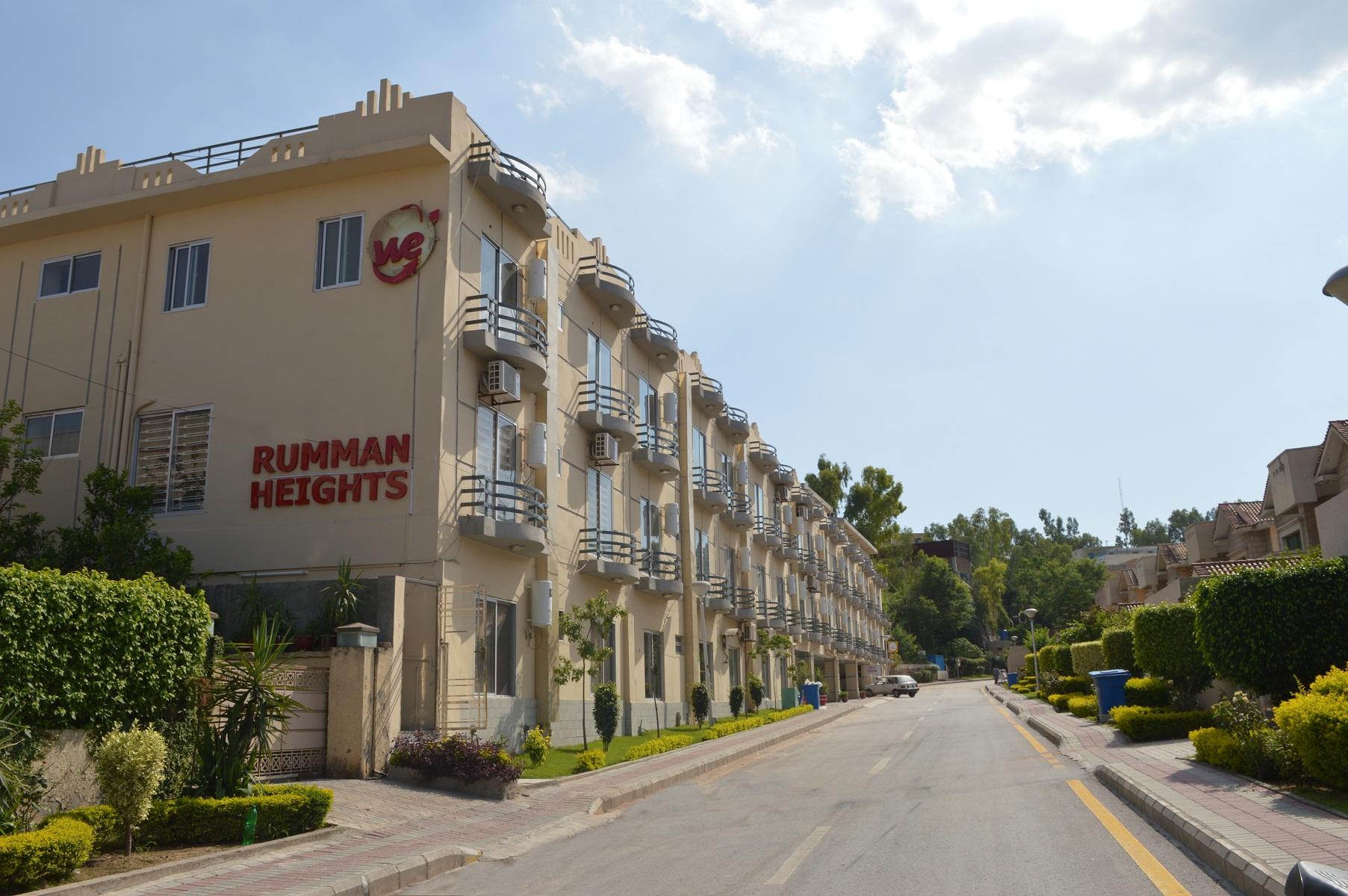 Rumman Heights