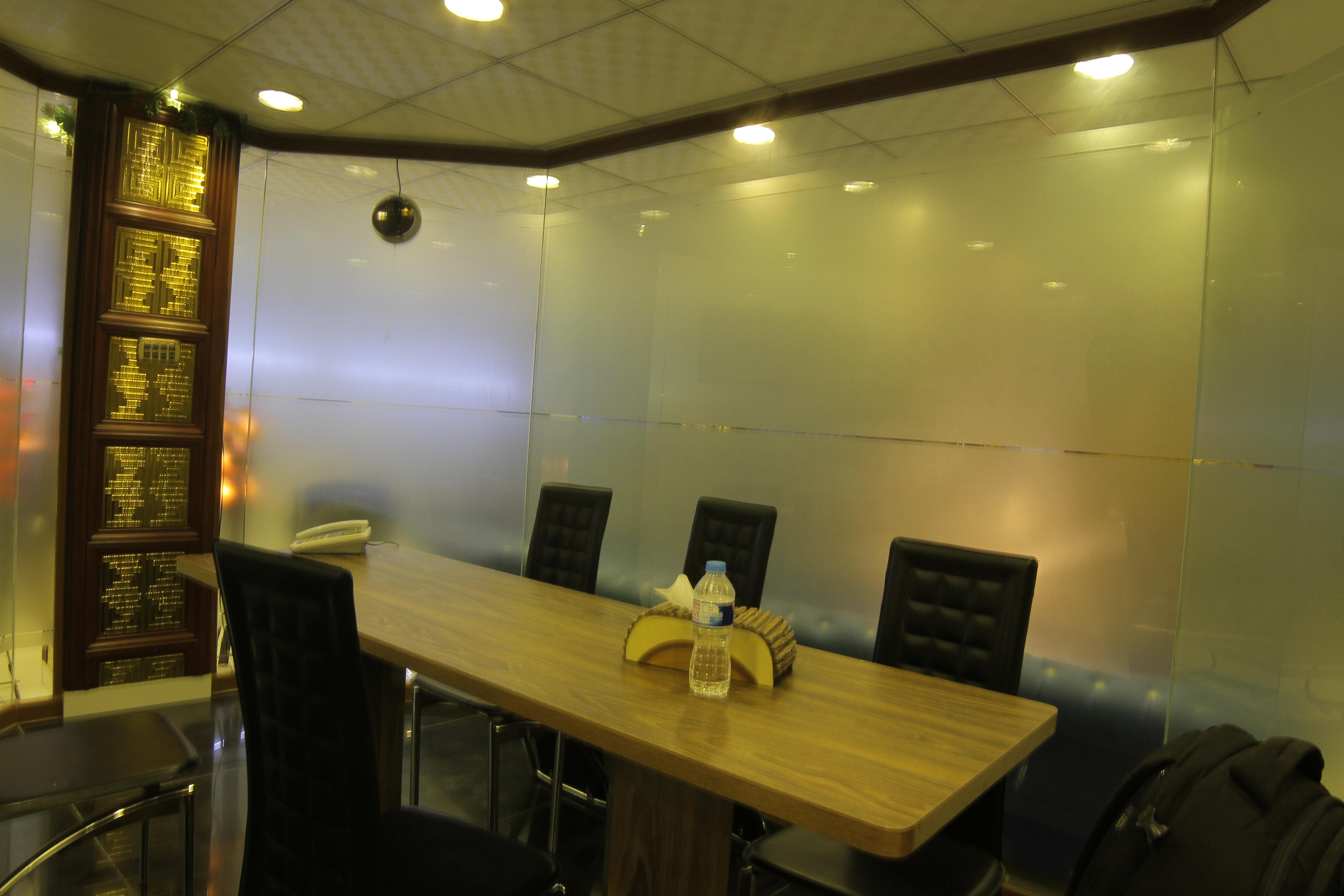 Office Inerior